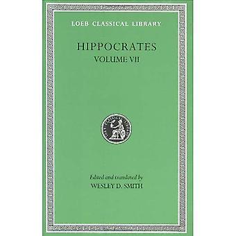 Volume VII, epidemieën 2, 4-7 (Loeb Classical Library), Vol. 7