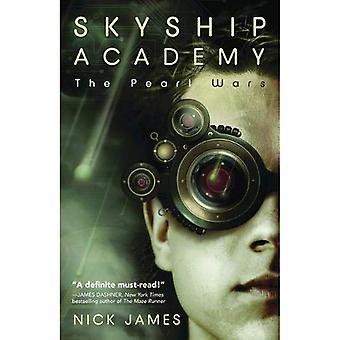 Skyship Academy: The Pearl Wars