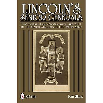 Generales de Lincoln