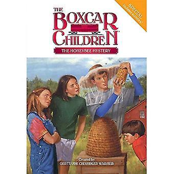 Het mysterie van de honingbij (Boxcar kinderen Special)