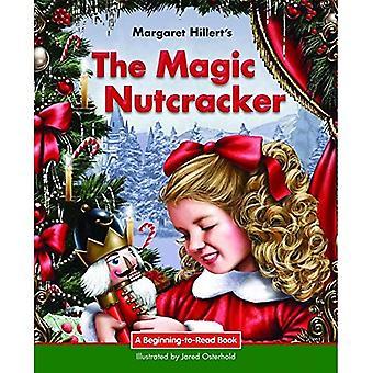 Le casse-noisette magique (début à lire livres)