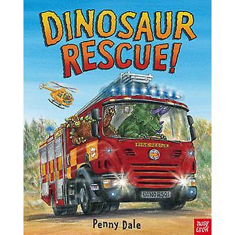 Dinosaur redding! door Penny Dale - Penny Dale - 9780857631671 boek