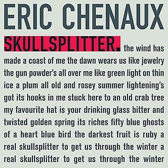 Eric Chenaux - Skullsplitter [Vinyl] USA import
