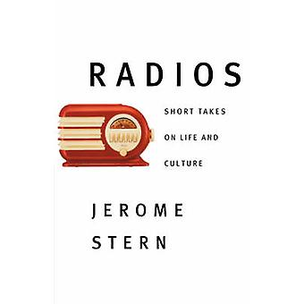 Radios Short Takes on Life and Culture by Stern & Jerome