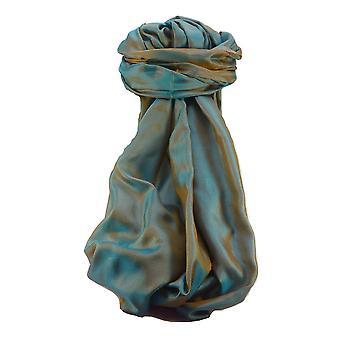 راسكيا فاراناسي الطويلة الحرير وشاح التراث مجموعة 3 من الباشمينا & الحرير