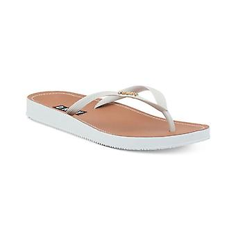 DKNY Womens Madi Rubber Open Toe Casual