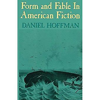 Form und Fabel In der amerikanischen Literatur