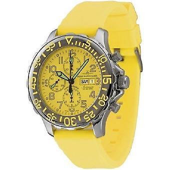 Zeno-horloge heren horloge van Hercules 3 chronograaf-datum 2657TVDD-a9
