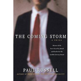 The Coming Storm by Paul Russell - 9780312263034 Book