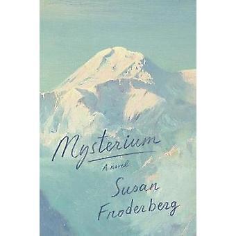 Mysterium by Mysterium - 9780374217686 Book
