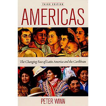 Americas - The Changing Face of Latin America and the Caribbean (3rd R