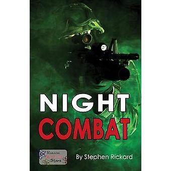Night Combat-9781785914270 Bestil