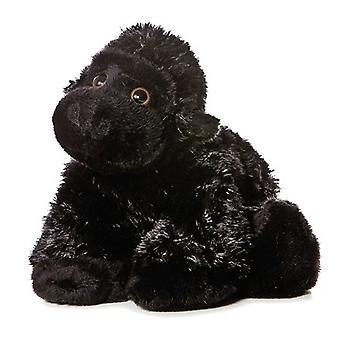 Aurora Plush Gilbert the Gorilla Mini Flopsie 8