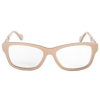 Balenciaga BA 5038 073 53 dreptunghiular ochelari rame