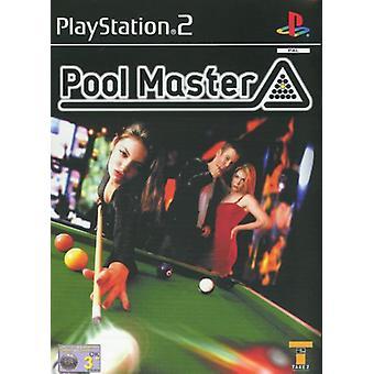 Pool Master - New