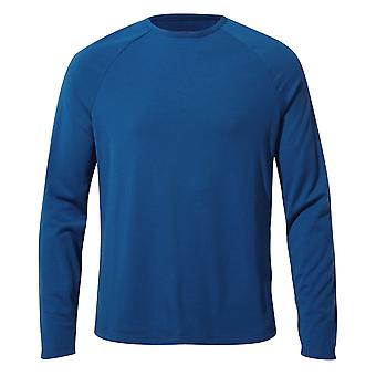 Craghoppers mens 1st Layer långärmad base Layer Top