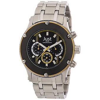 Just Watches Watch Man ref. 48-STG2372YL
