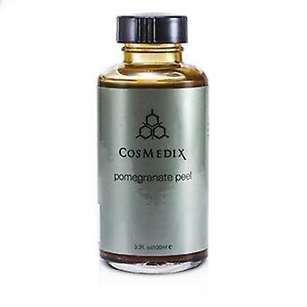 Pomegranate Peel (salon Product) - 100ml/3.3oz