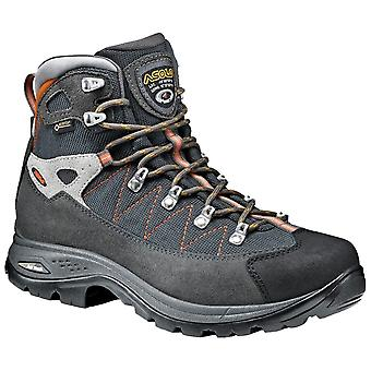 Asolo Graphite Mens Finder GV Walking Boots