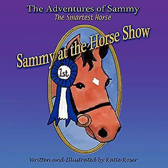 Sammy en el Horseshow