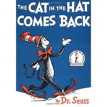 The Cat in the Hat Comes Back! (I Can Read It All by Myself Beginner