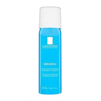 Spray de sérozinc La Roche-Posay 50ml