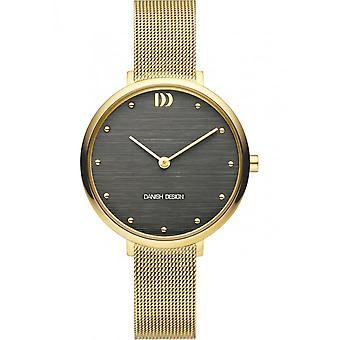 Danés Diseño Mujeres,Reloj de hombre IV08Q1218