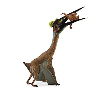 CollectA Quetzalcoatlus kanssa Prey