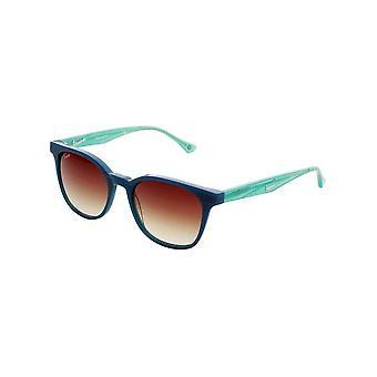 Vespa - Accessories - Sunglasses - VP1202_C04_VERT - Unisex - teal,saddlebrown