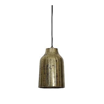 Light & Living Hanging Pendant Lamp D15x24cm Cheyda Antique Gold