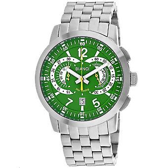Roberto Bianci Men's Lombardo Green Dial Uhr - RB70961