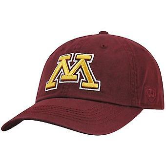 Minnesota Golden Gophers NCAA TOW Crew Adjustable Hat