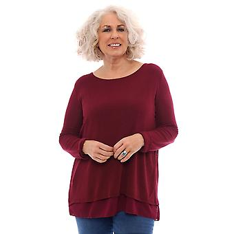 Made In Italy Emily Top