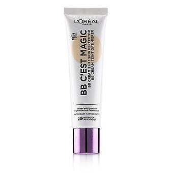 L'oreal Bb C'est Magic Bb Cream 5 In 1 Skin Perfector - # Very Light - 30ml/1oz