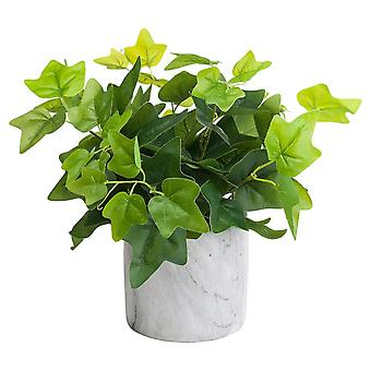 Hill Interiors Artificial Ivy House Plant