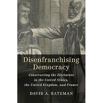 Disenfranchising Democracy di David A. Bateman