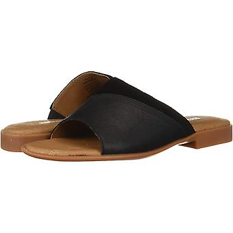 Kodiak Women's Shoes Alexi Leather Open Toe Casual Mule Sandals