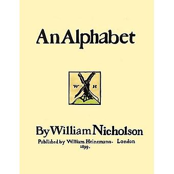 Alphabet by Nicholson & William