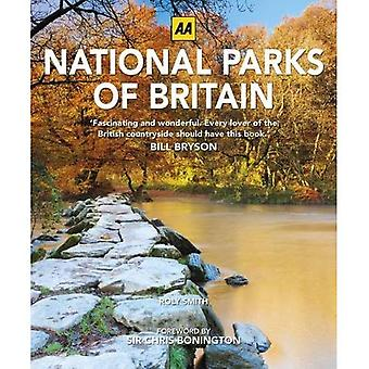 Parcs nationaux en Grande-Bretagne (AA)