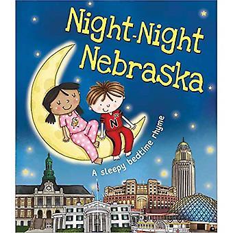 Nuit Nebraska [cartonné]