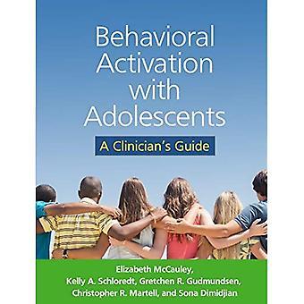 Adfærdsmæssige aktivering med unge: en eksperts Guide
