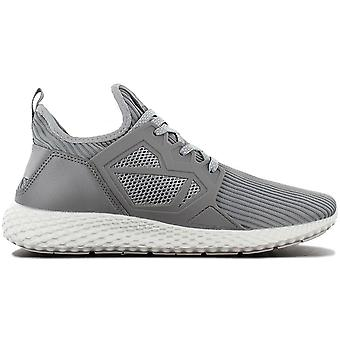 Certified London CT 1000 Men's Shoes Grey Sneakers Sports Shoes