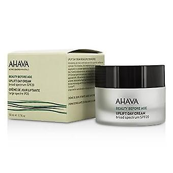 Ahava Beauty Before Age Uplift Day Cream Broad Spectrum Spf20 - 50ml/1.7oz