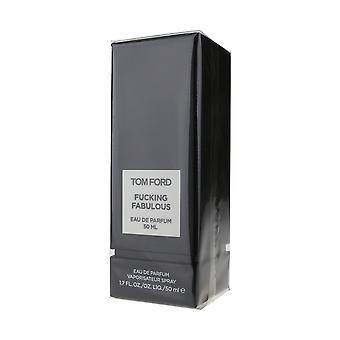 Tom Ford 'F. Utmärkt' Eau De Parfum Spray 1,7 oz/50 ml ny i Box