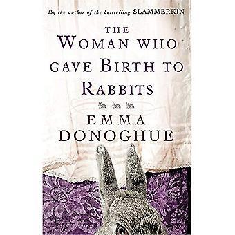 Kvinnan som födde kaniner