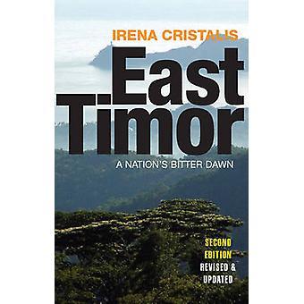 Itä-Timorin jäseneltä Irena Cristalis