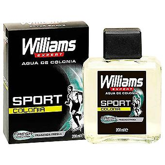 Men's Perfume Williams Sport Williams EDC
