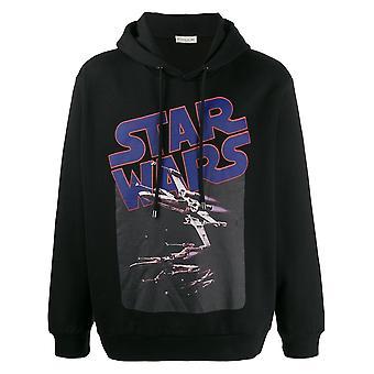 Etro x Star Wars Logo Hoodie