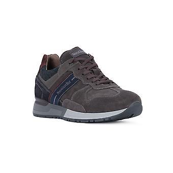 Black gardens suede colorado shoes