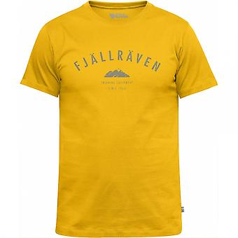 Fjallraven Fjallraven Trekking Equipment Mens T-shirt